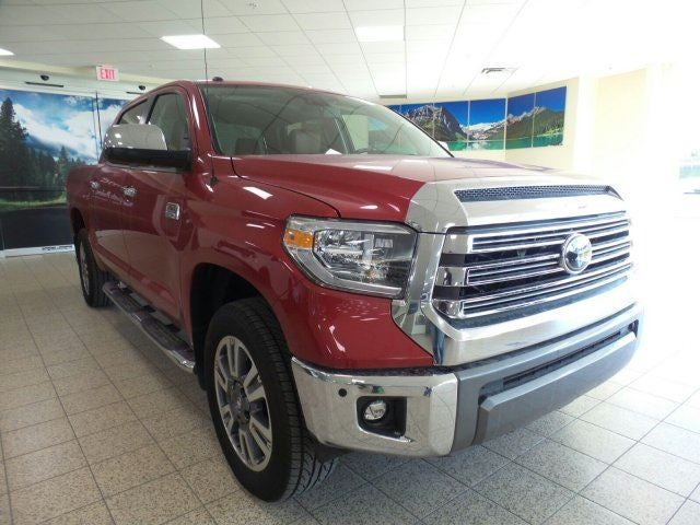 2018 toyota tundra 1794 edition toyota dealer serving calgary ab new and used toyota. Black Bedroom Furniture Sets. Home Design Ideas