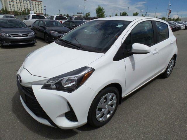 2018 toyota yaris se. modren 2018 2018 toyota yaris hatchback le in calgary ab  south pointe for toyota yaris se