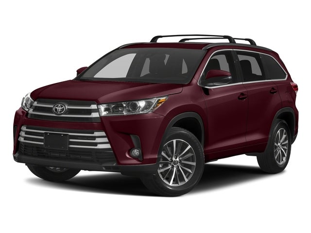 detail awd at used toyota hudson highlander certified serving xle