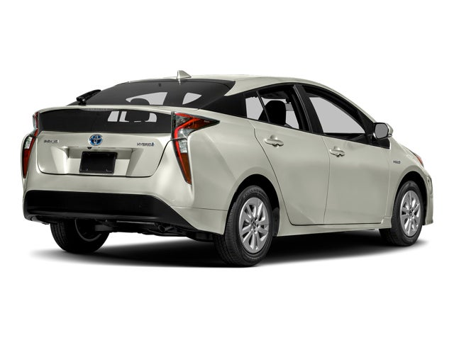 2018 Toyota Prius Technology In Calgary, AB   South Pointe Toyota