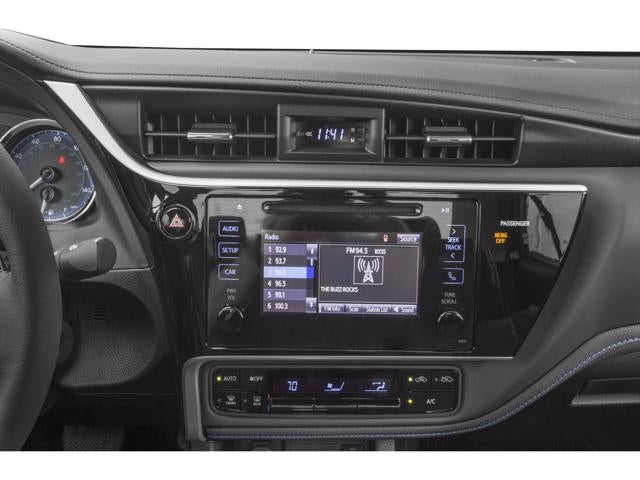 2019 Toyota Corolla Le Toyota Dealer Serving Calgary Ab New And