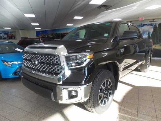 2021 Toyota Tundra TRD Off-Road - Toyota dealer serving ...